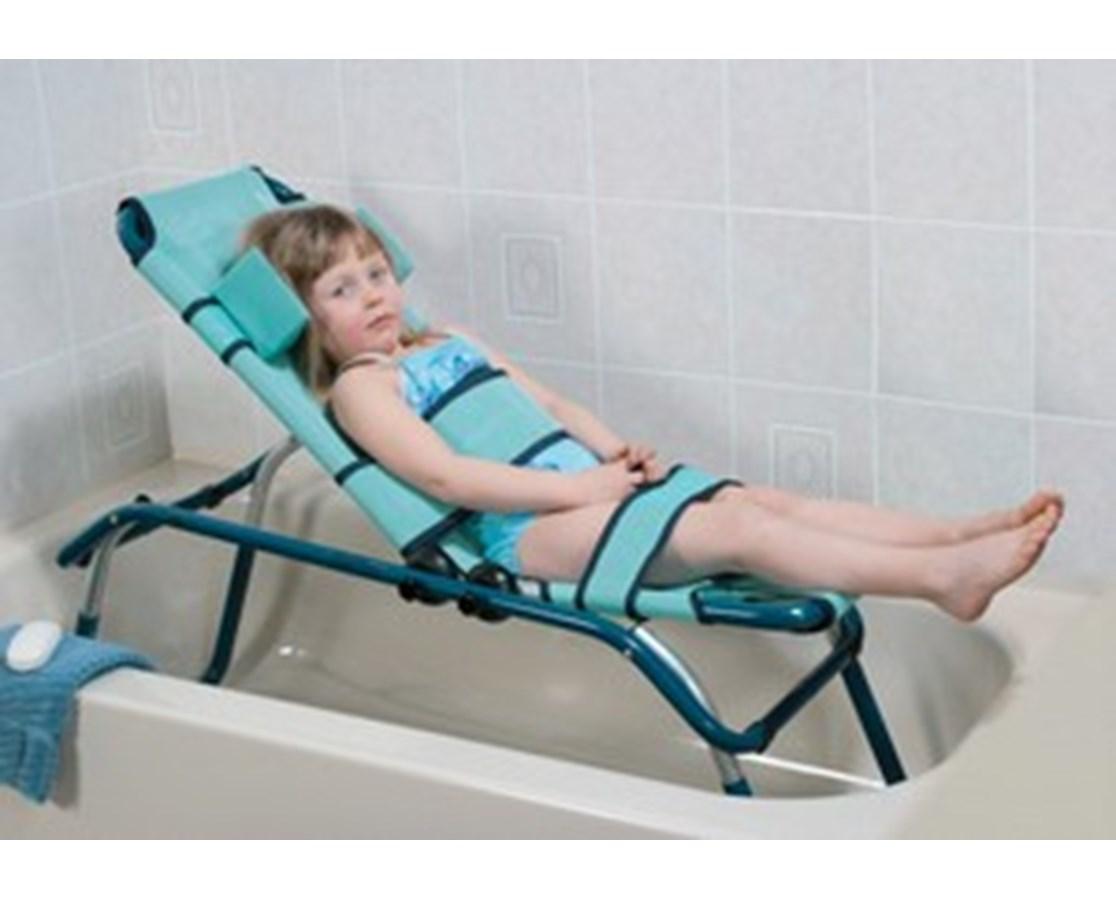 Dolphin Bath Chair Accessory DRIDO2010