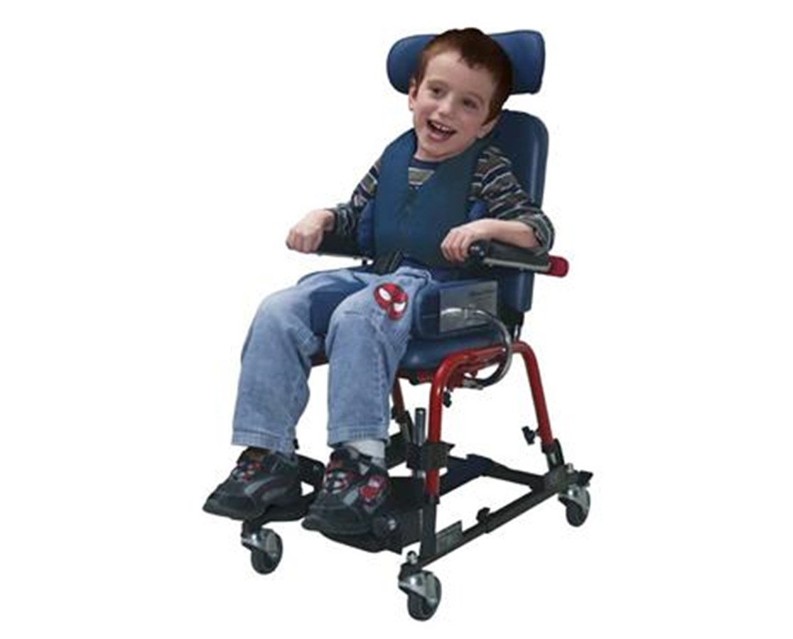 First Class School Chair Optional Mobility Base DRIFC2029
