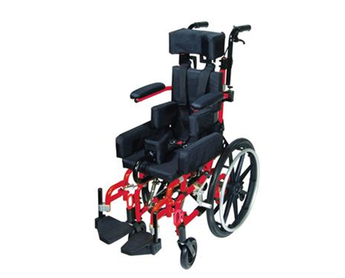 Kanga TS Pediatric Tilt-In-Space Wheelchair DRIKG1000