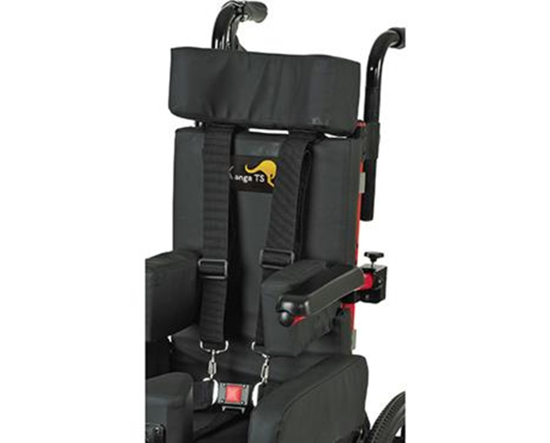 Positioning Belt for Kanga TS Adult Folding Tilt-in-Space Wheelchairs KG 2042