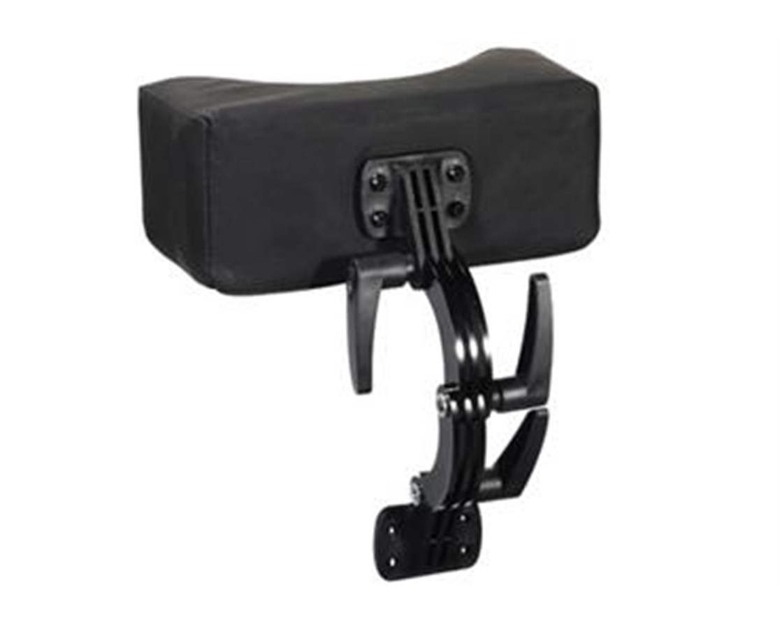 Headrest, Adjustable KG 8000
