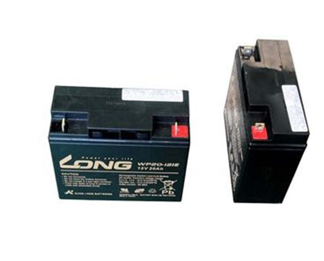 U1 Battery DRILRM412123