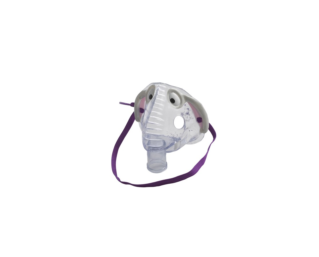 Airial™ Ellie the Elephant Pediatric Nebulizer Mask DRIMQ0049