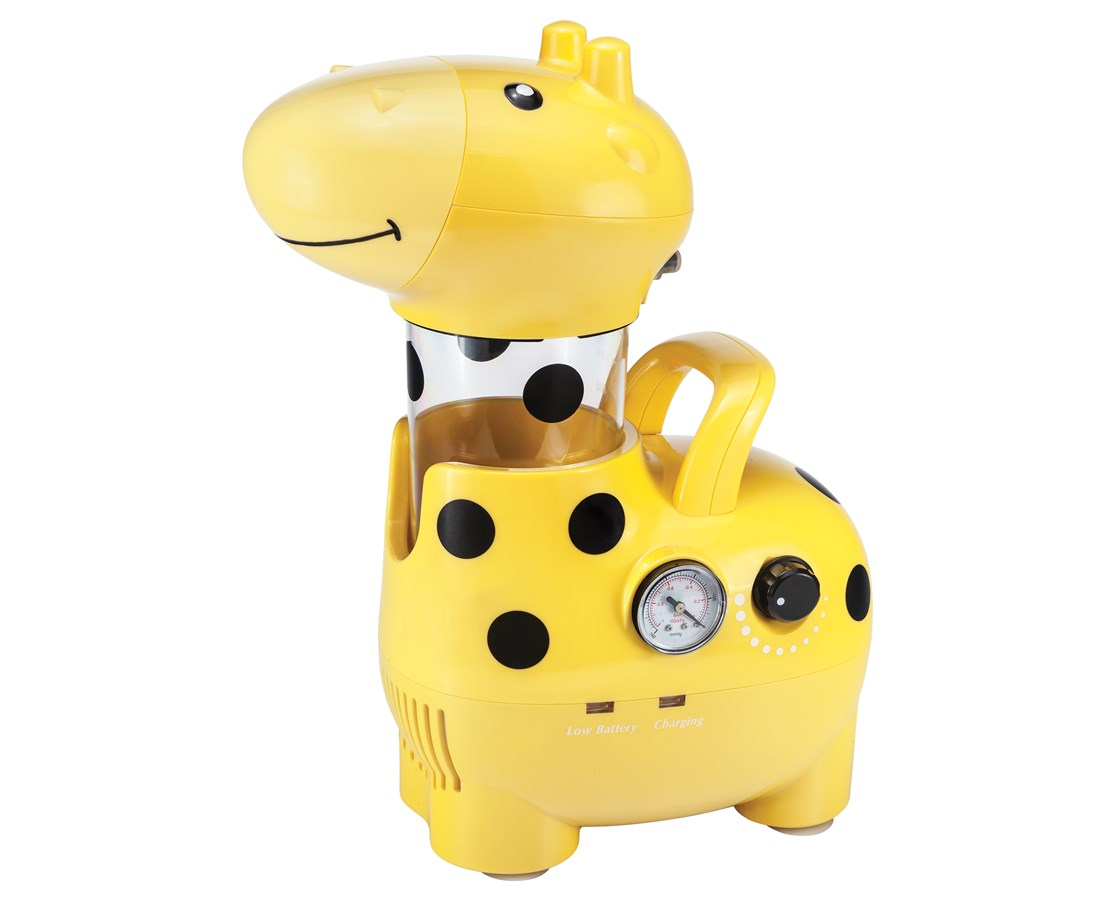 Giraffe Pediatric Suction Machine DRIMQ1200