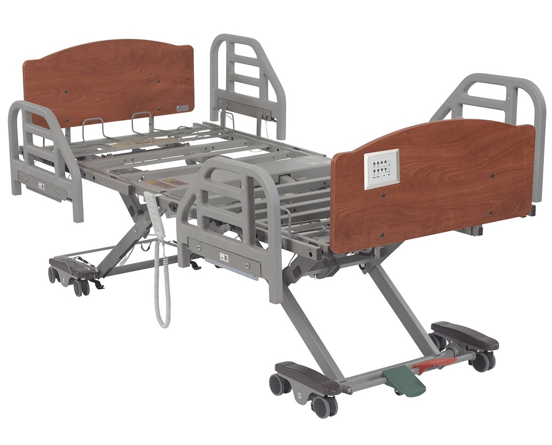 Prime Care Bed (Frame only) DRIP903