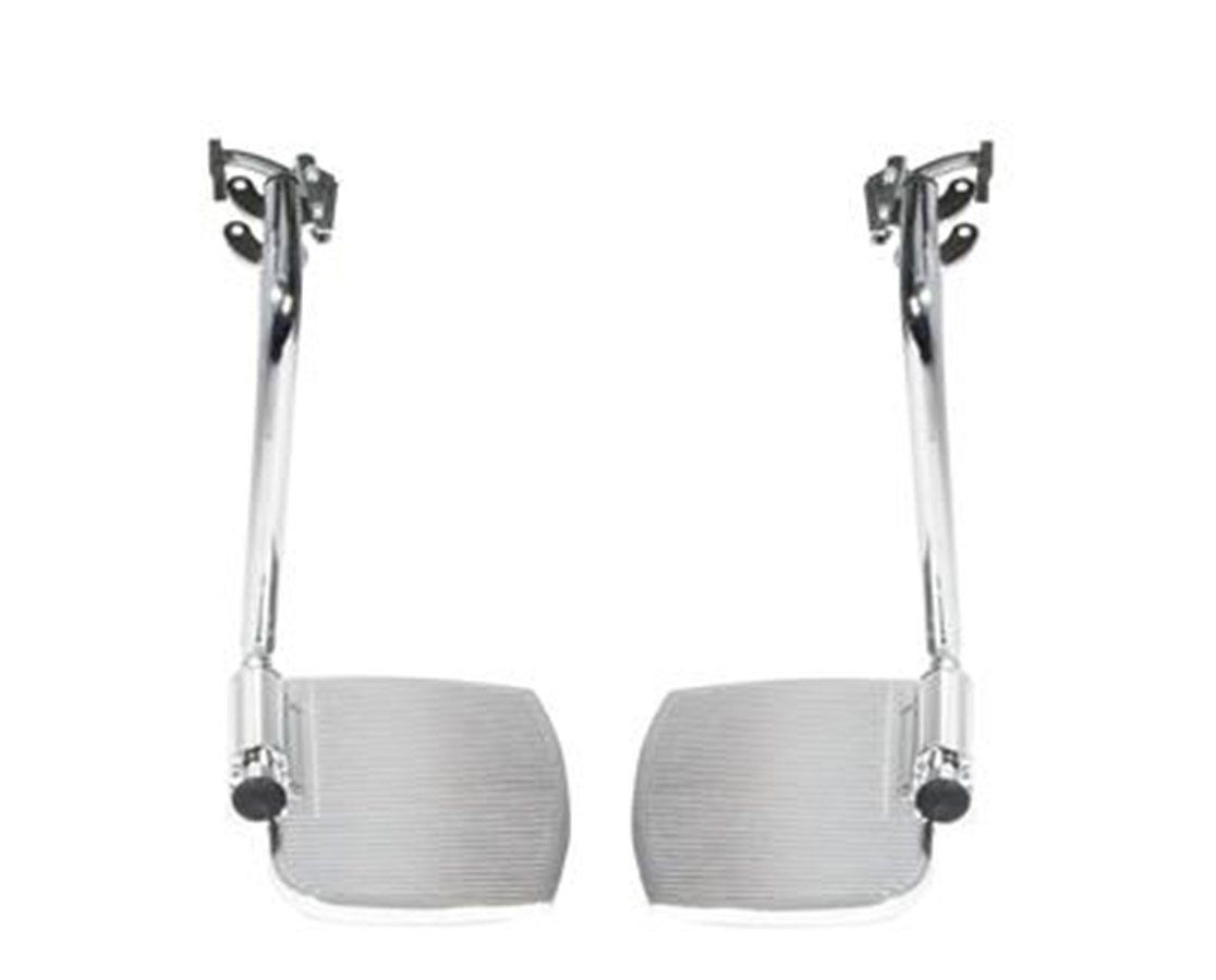 Swing-away Front Rigging for Sentra EC Heavy Duty Extra Wide DRIPH-SF