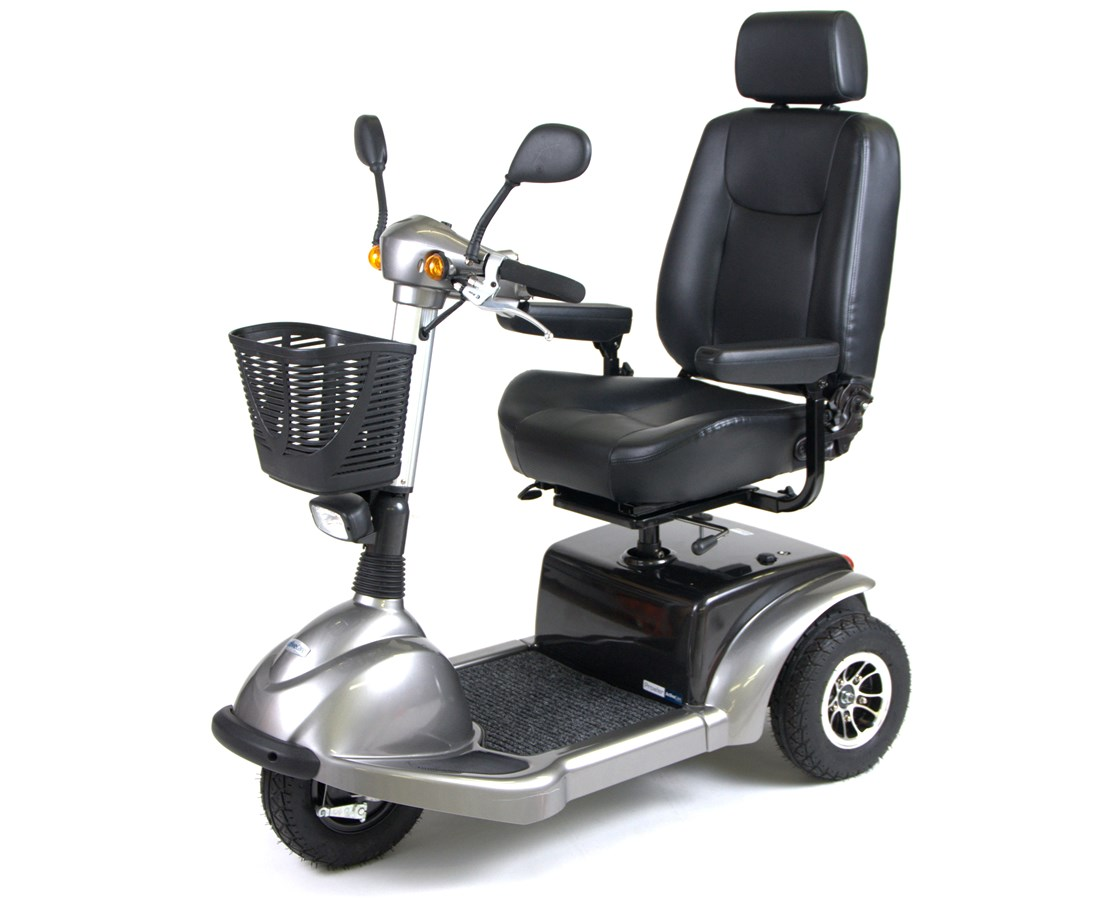 Active Care PROWLER3310MG20CS Prowler 3310 3 Wheel Scooter