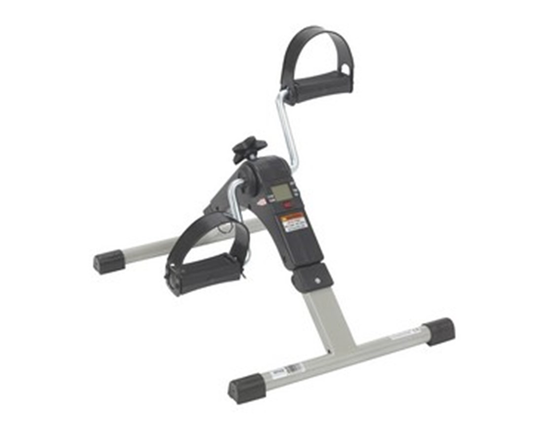 Folding Exercise Peddler with Electronic Display DRIRTL10273