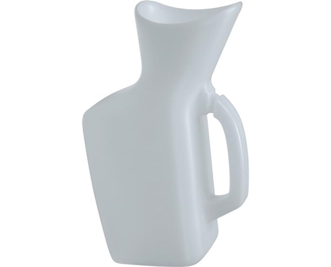 Female Urinal (6 qty.) DRIRTLPC23201-F