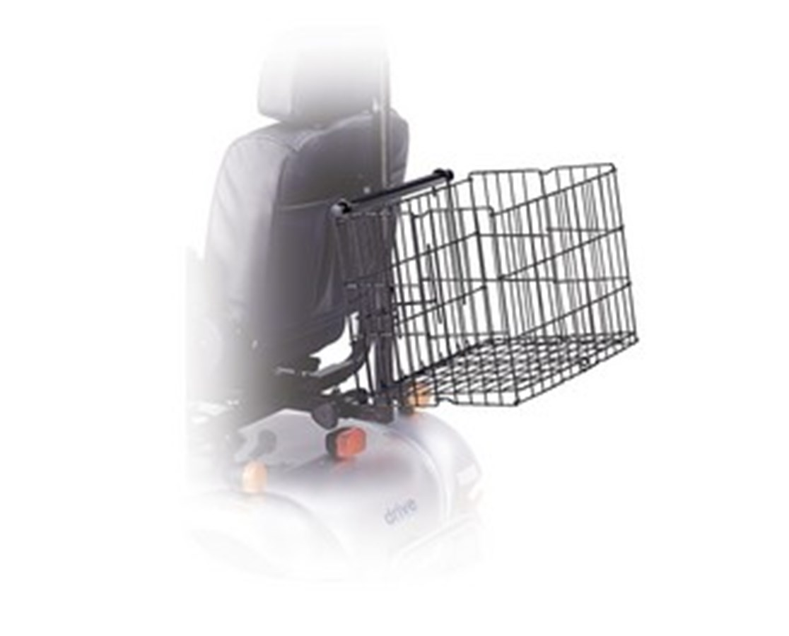 Scooter Basket DRISF8020
