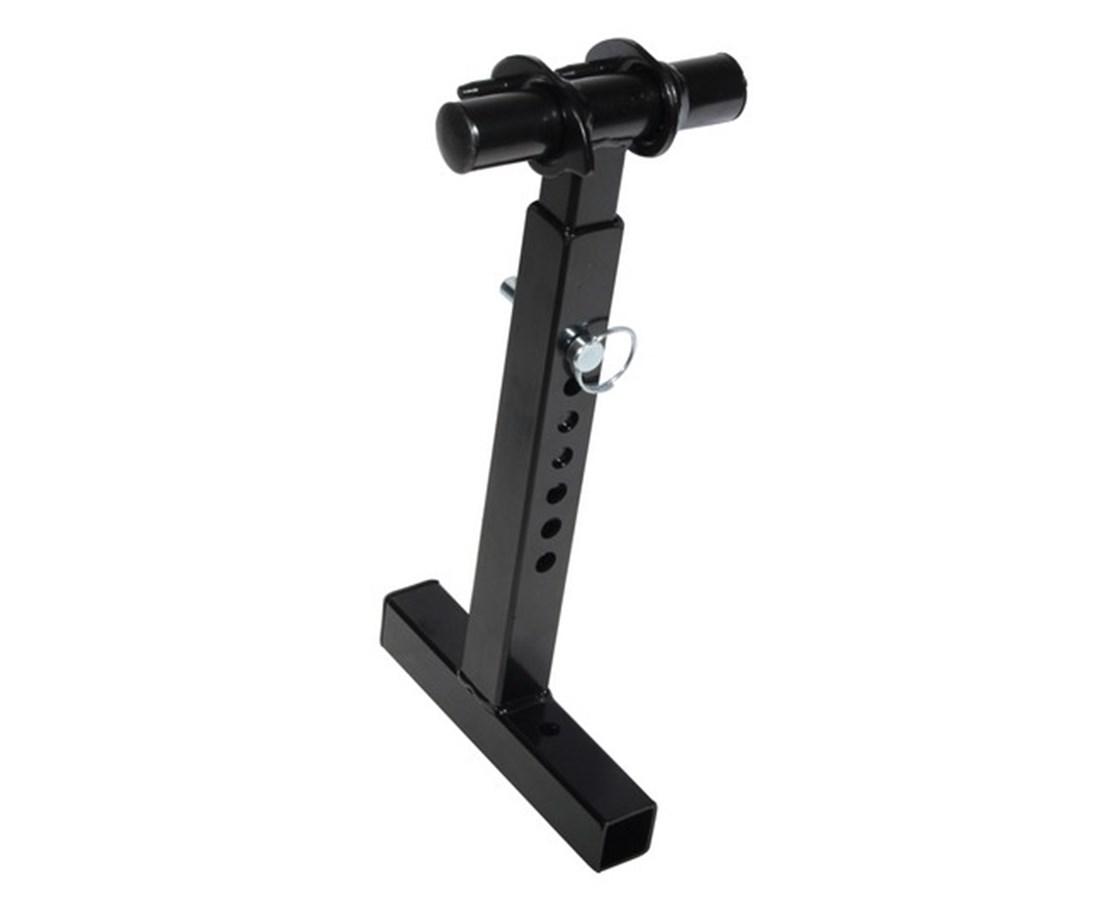 Swing Away Elevating Leg rest Kit for Rear Wheel Drive Power Bases DRISFELR