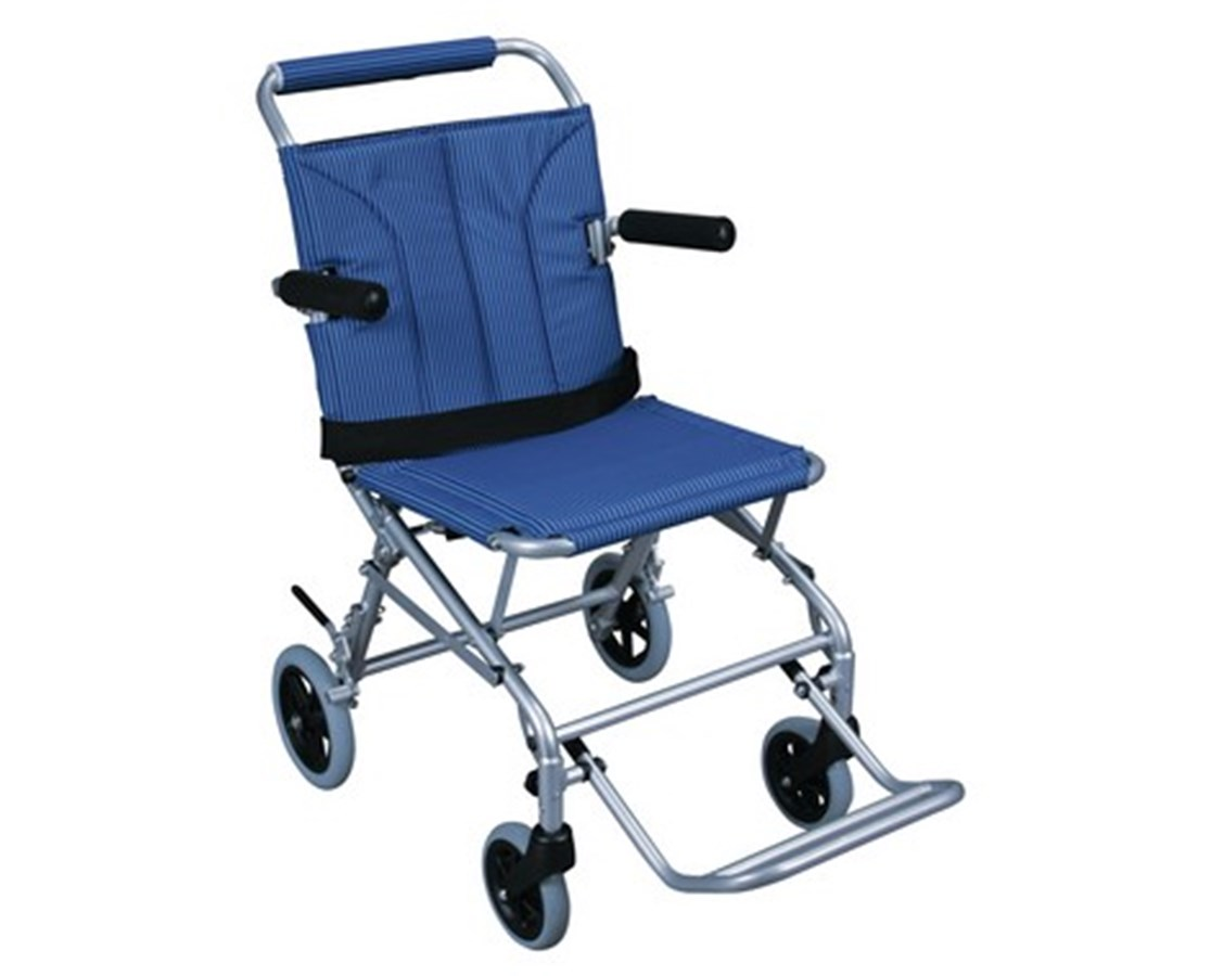 Drive SL18 Super Light Folding Transport Chair