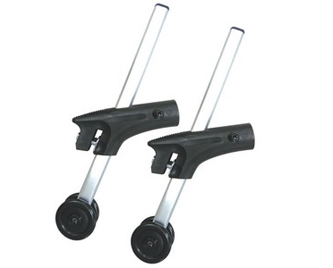 Anti-Tippers with Wheels DRISTDS2A4326