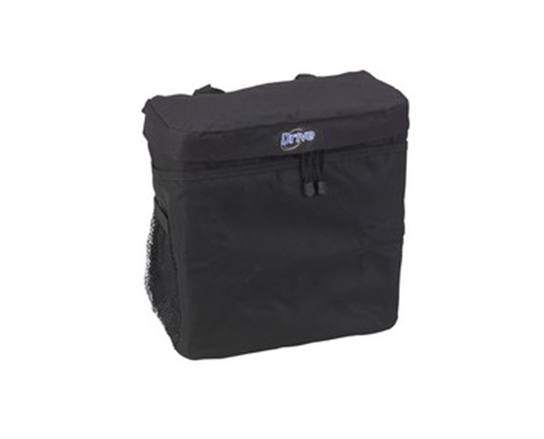 Standard Wheelchair Nylon Carry Pouch DRISTDS6005-1