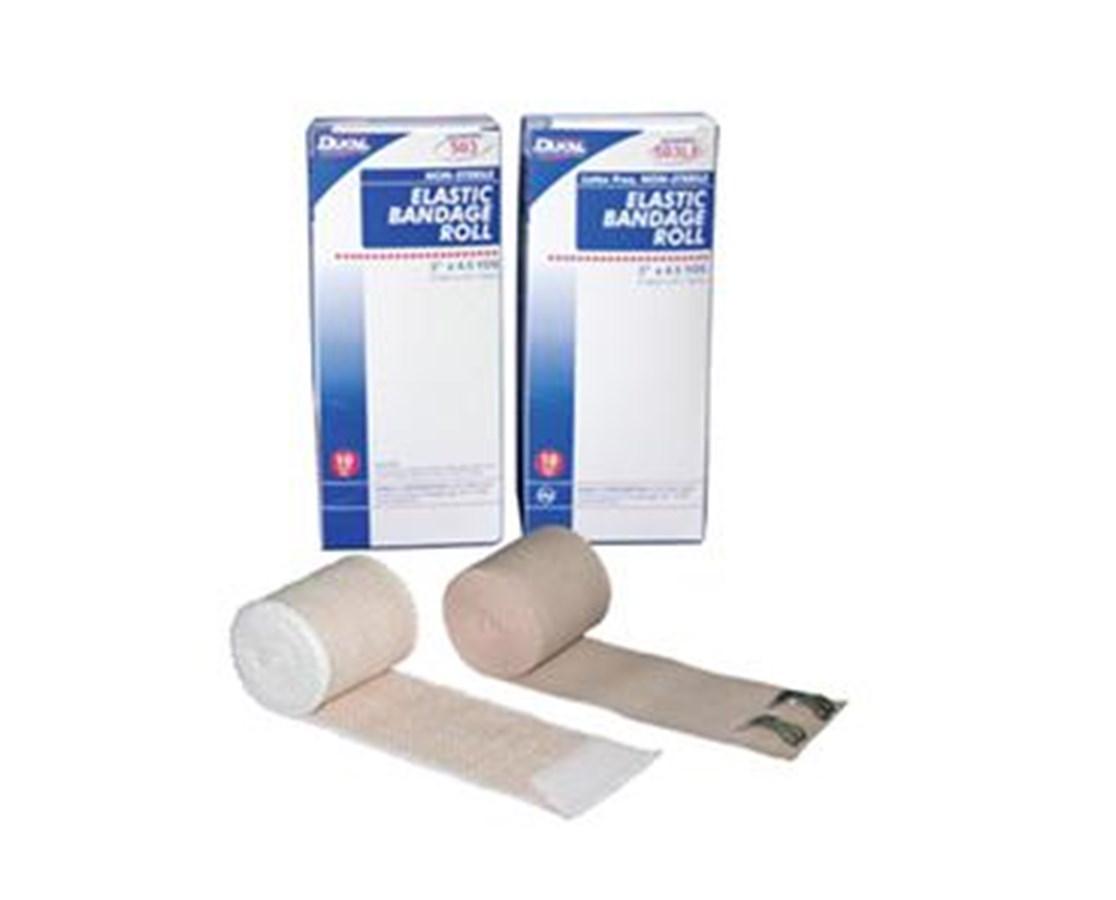 Elastic Bandage Roll DUK502