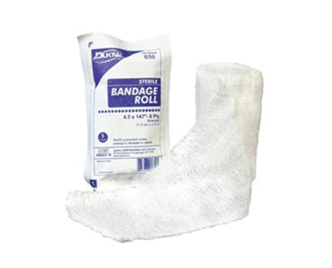 Fluff Bandage Roll DUK545