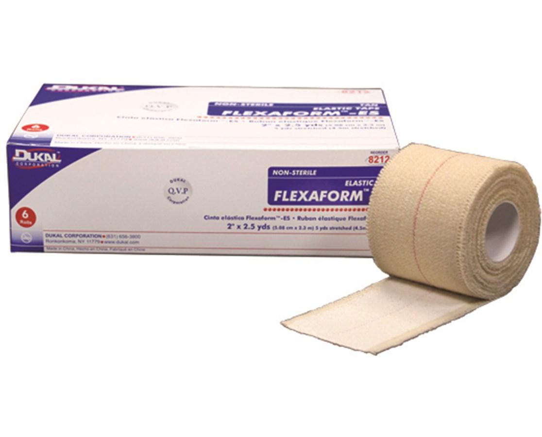 Flexaform- ES Elastic Tape DUK82110