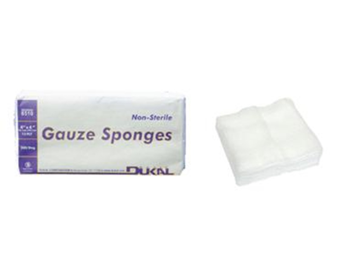 Basic Gauze Sponges DUK8500
