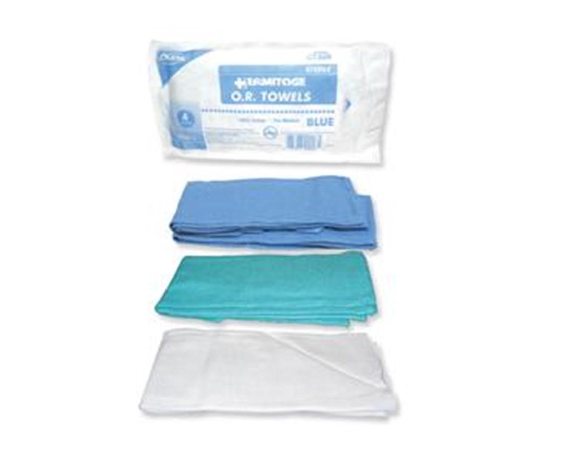 O.R Towels DUKCT-01B