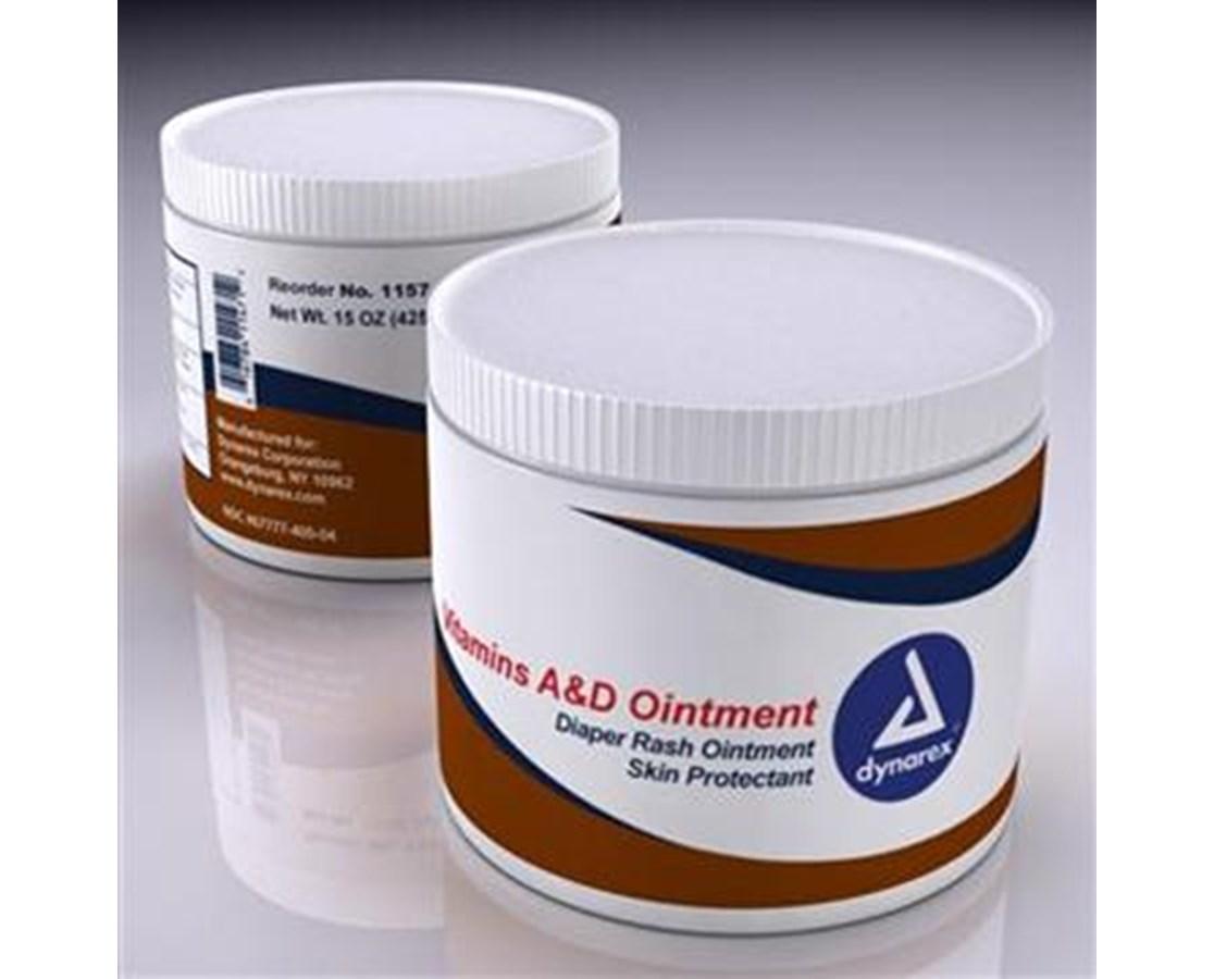 Vitamin A&D Ointment