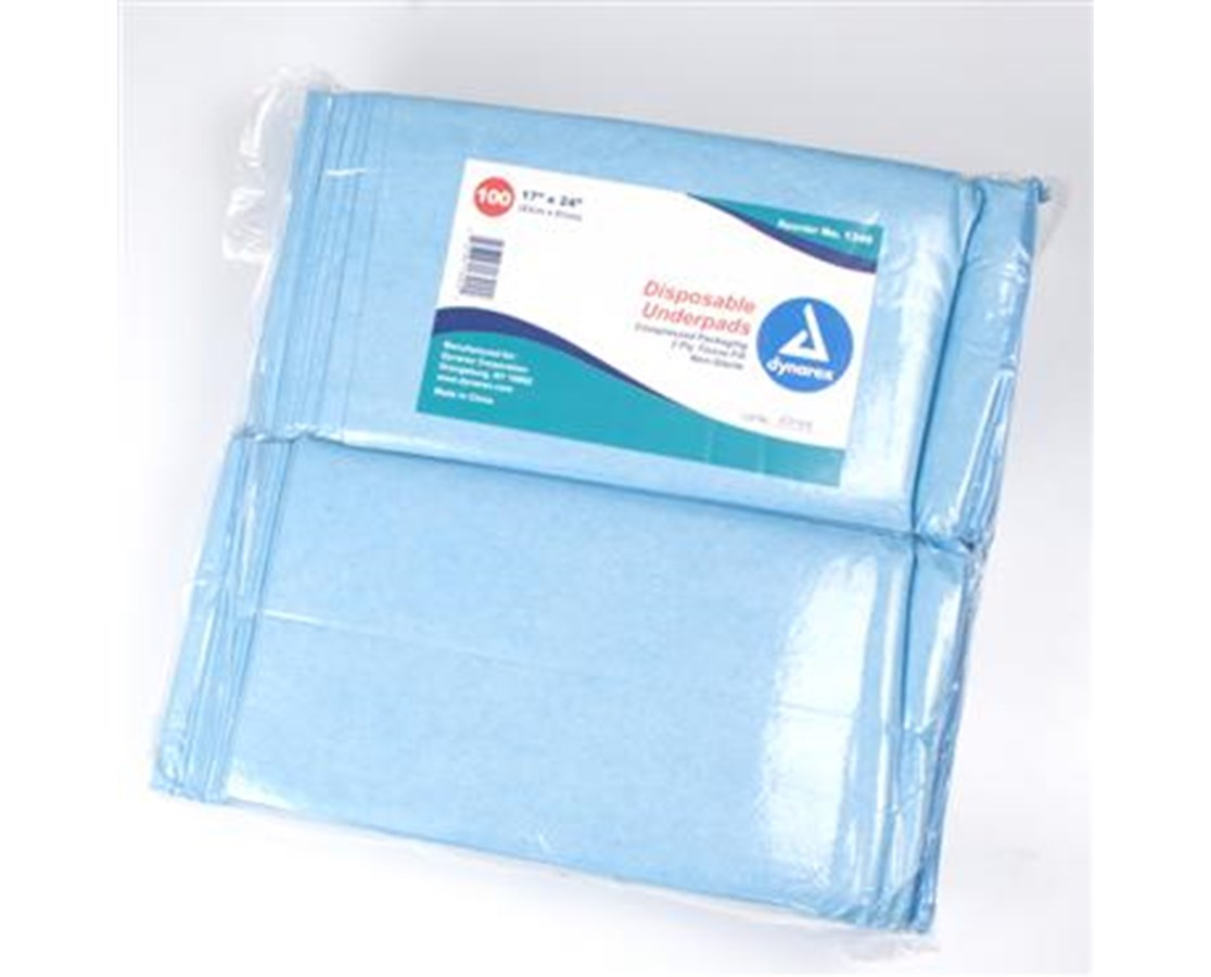 Disposable Underpads DYN1340 - MULTI