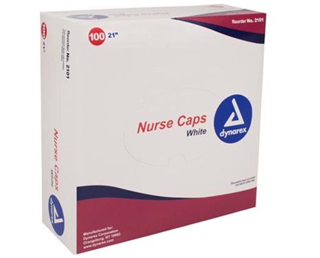 Nurse Cap O.R.