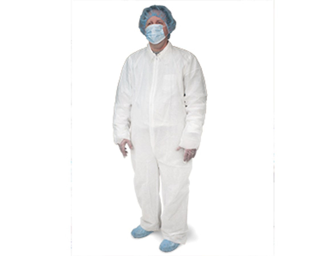 Disposable Coveralls DYN2149
