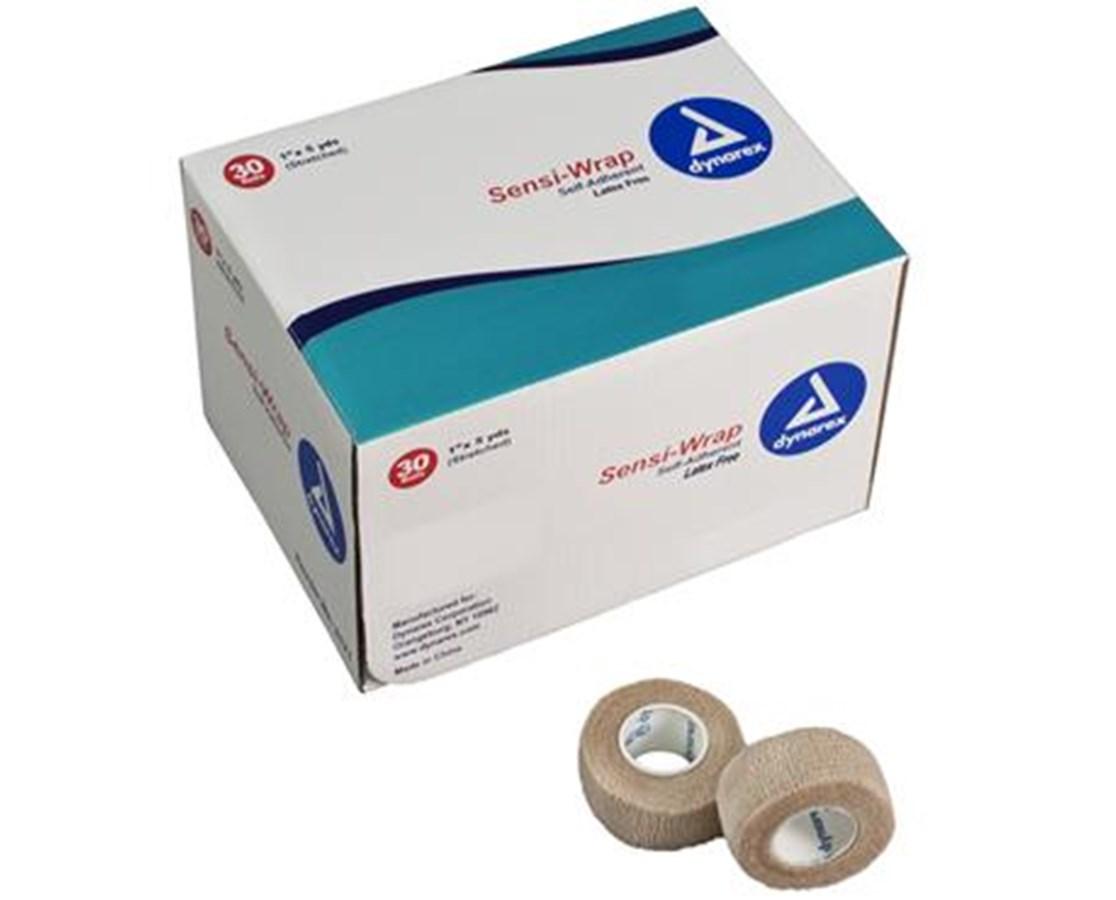 Sensi Wrap, Self Adherent Bandage, Latex Free