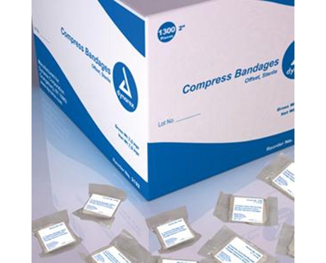 Compress Bandage, Sterile