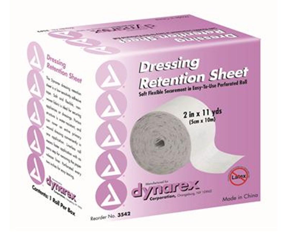 Dyna-Fix Retention Dressing