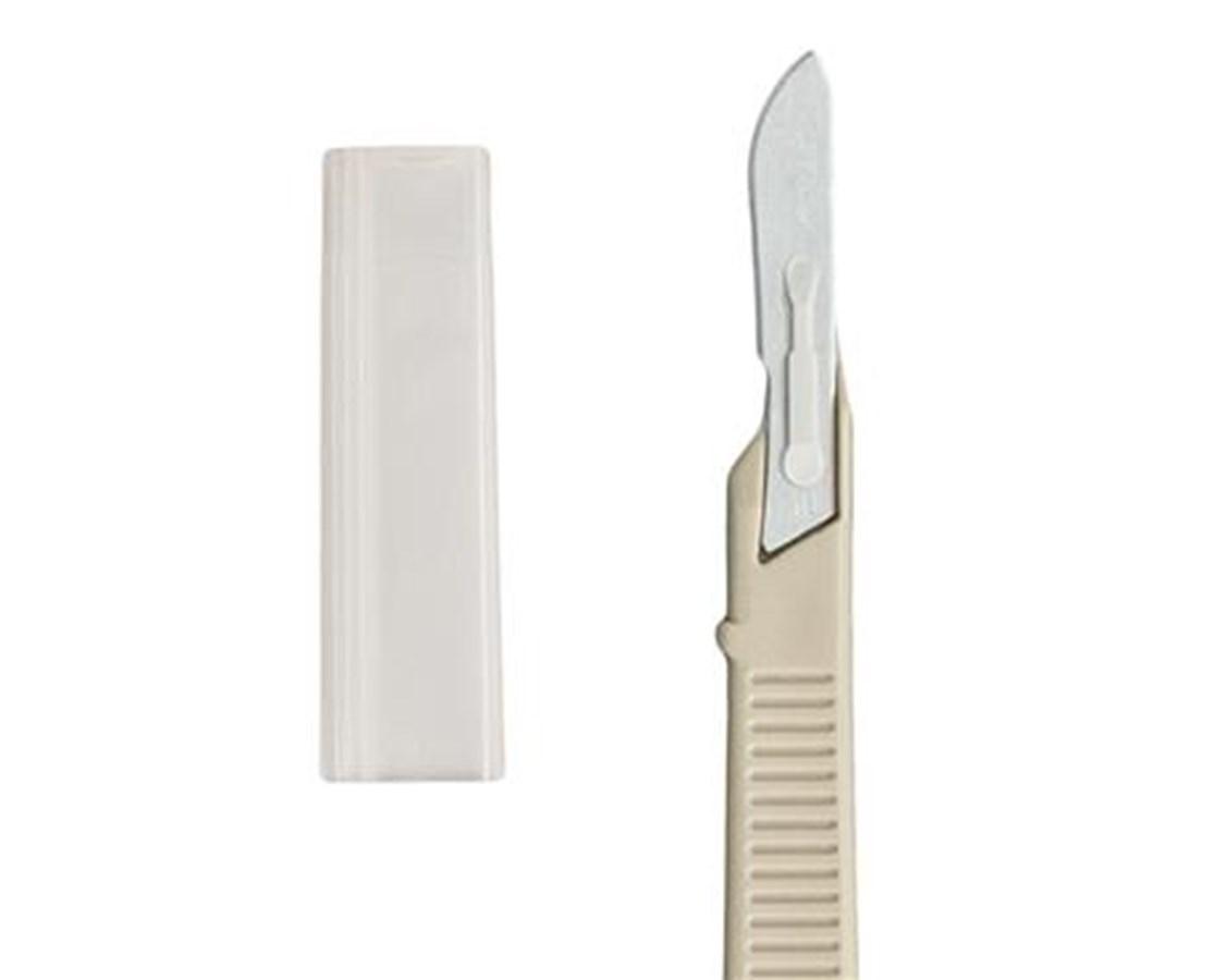 Scalpel Disposable Sterile 10 per box DYN4110-MULTI