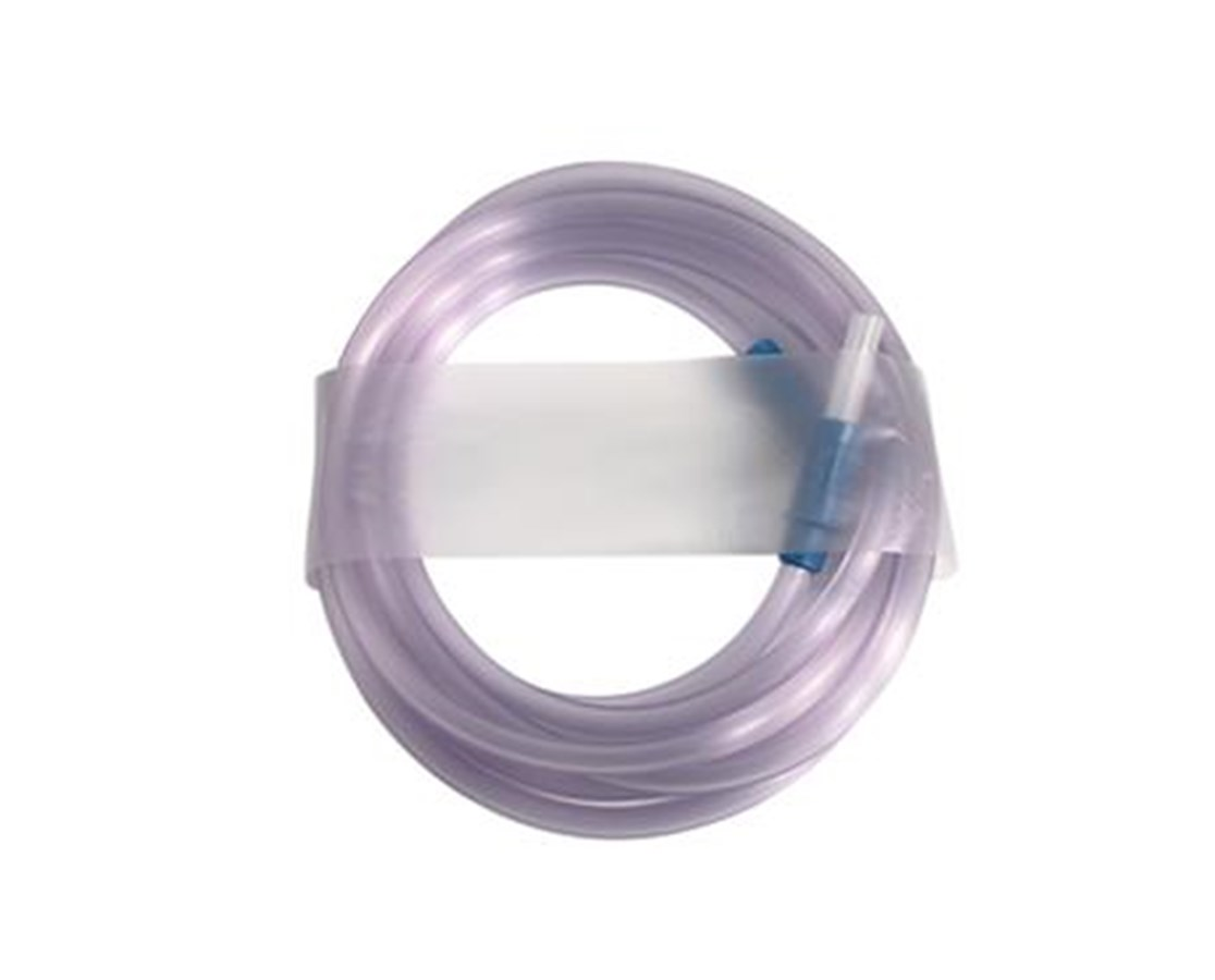 Suction Tubing Combo Pack w / Straw Connector