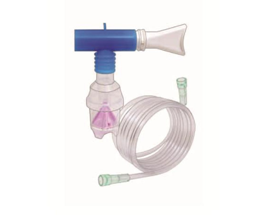 Nebulizer Kit With 7 ft. Oxygen Tubing