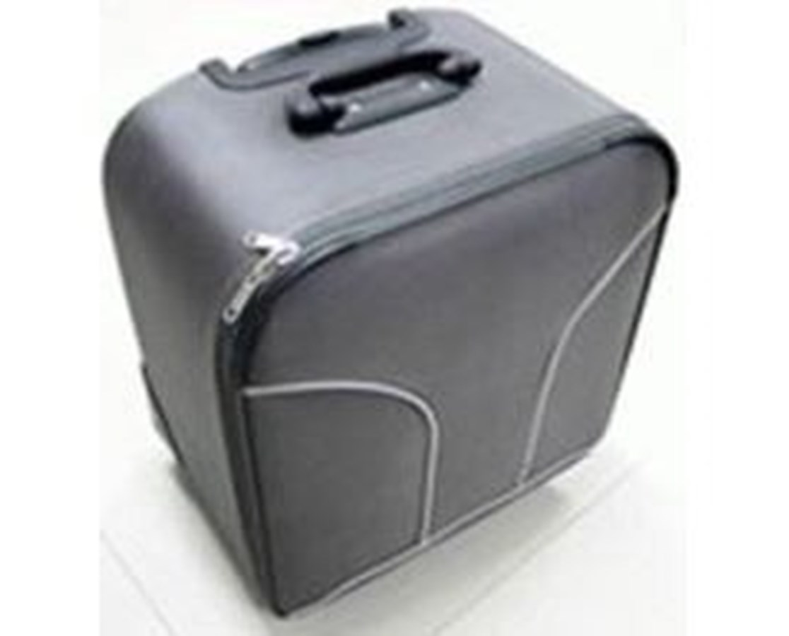 Luxury Carrying Bag for DUS 60 Digital Ultrasonic Diagnostic Imaging System EDA01.56.465073-10