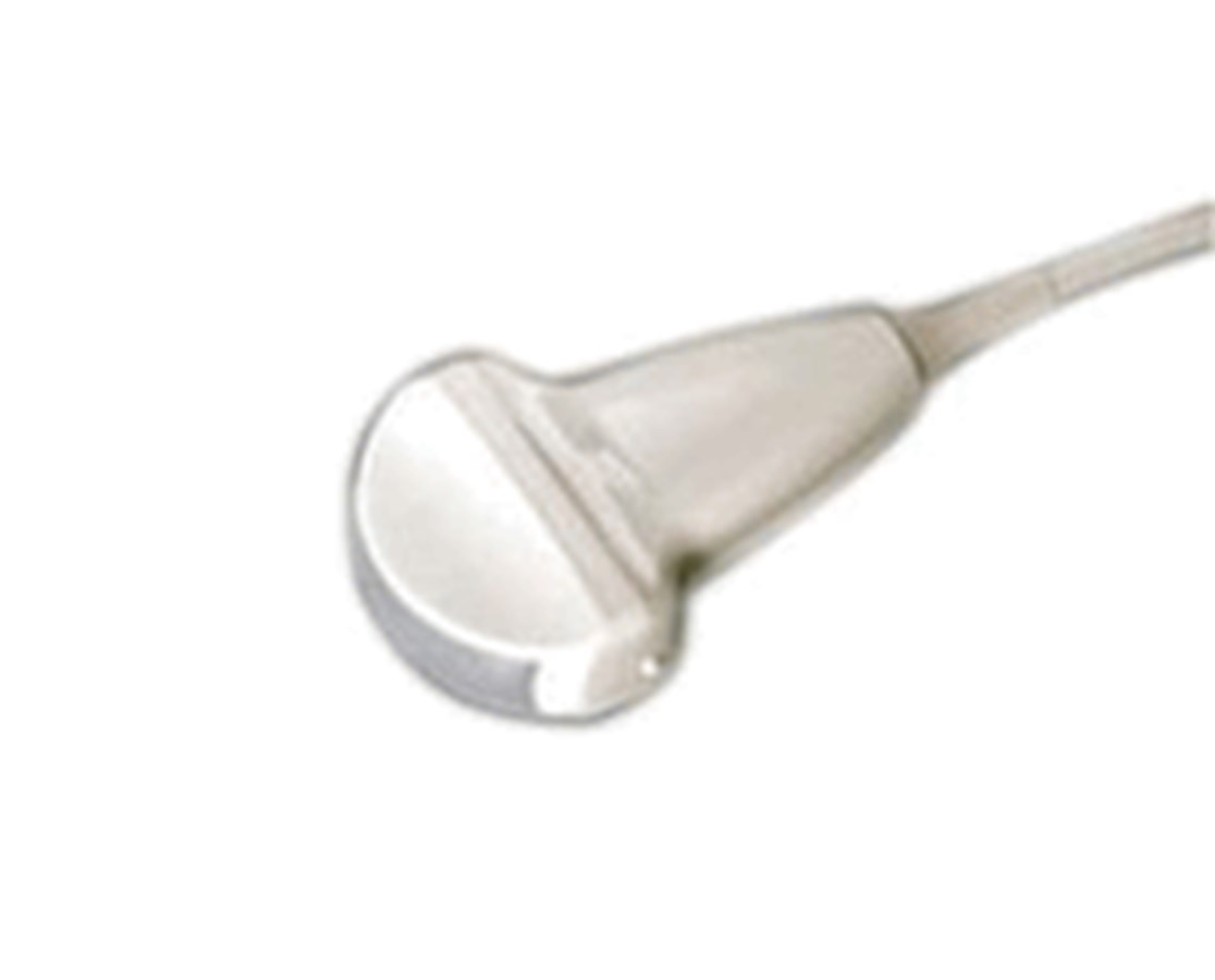 Transducers for DUS 6 Digital Ultrasonic Diagnostic Imaging System EDA12.01.19518-