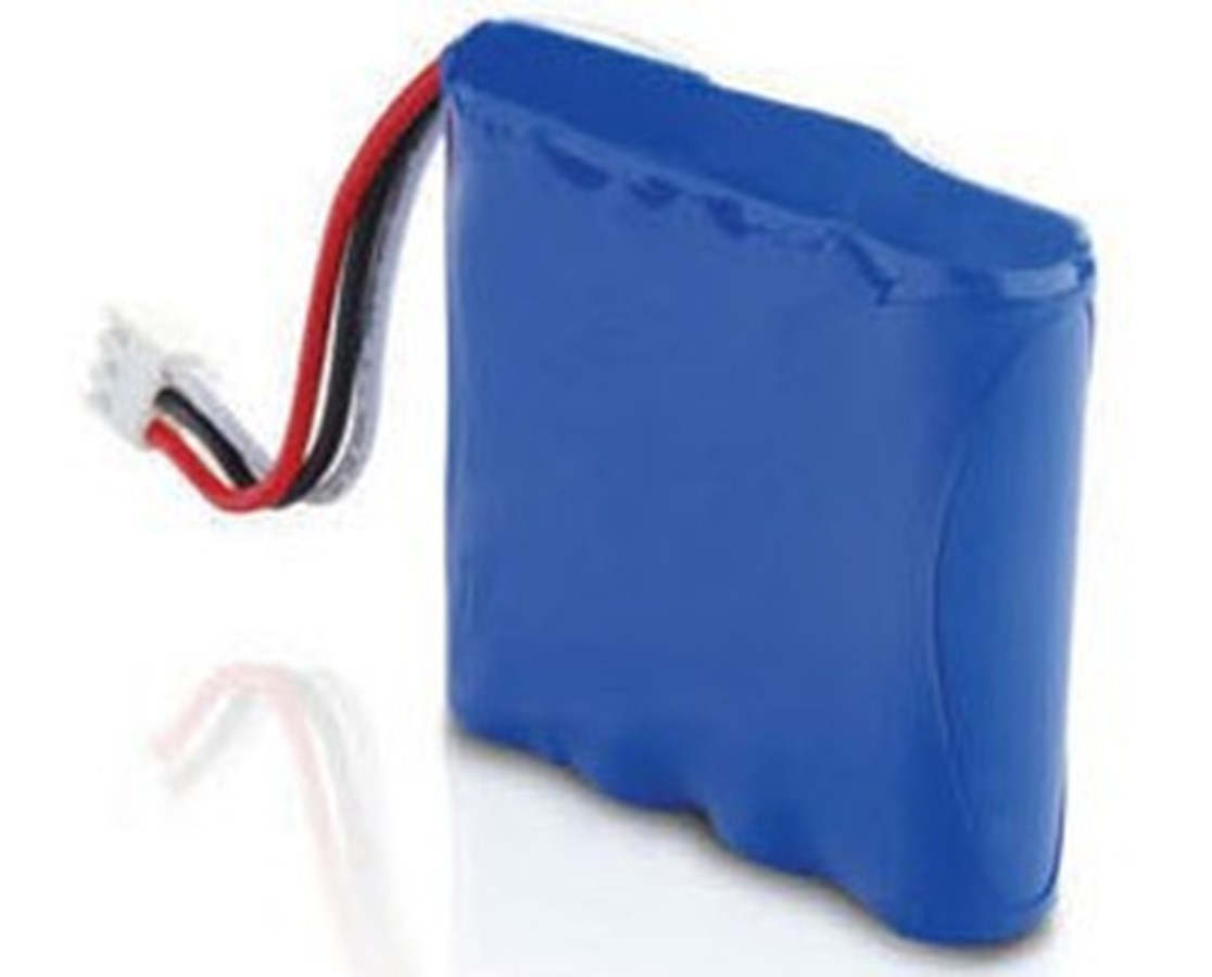 Rechargeable Lithium Battery for SE and VE Series ECG Machines EDA2121064149
