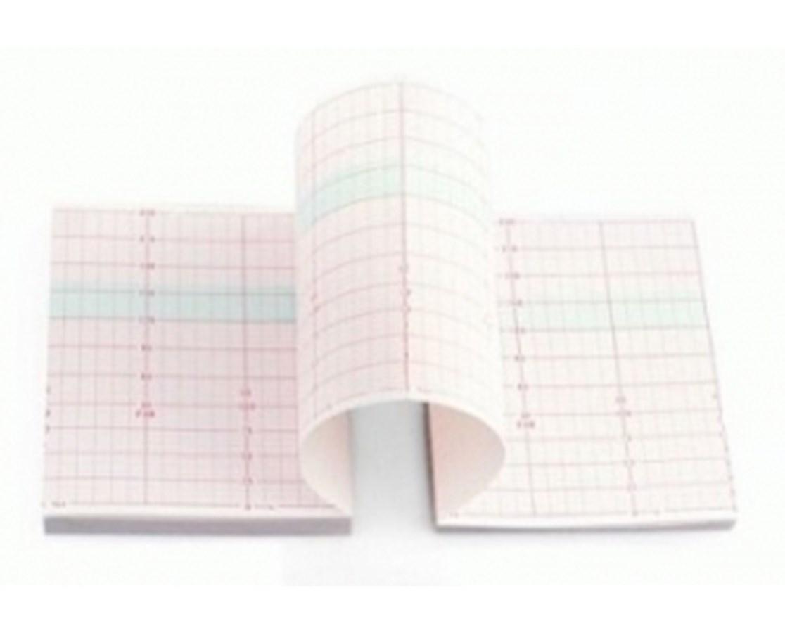 Recording Paper Edan F6 Fetal Monitors EDAF6F9-P