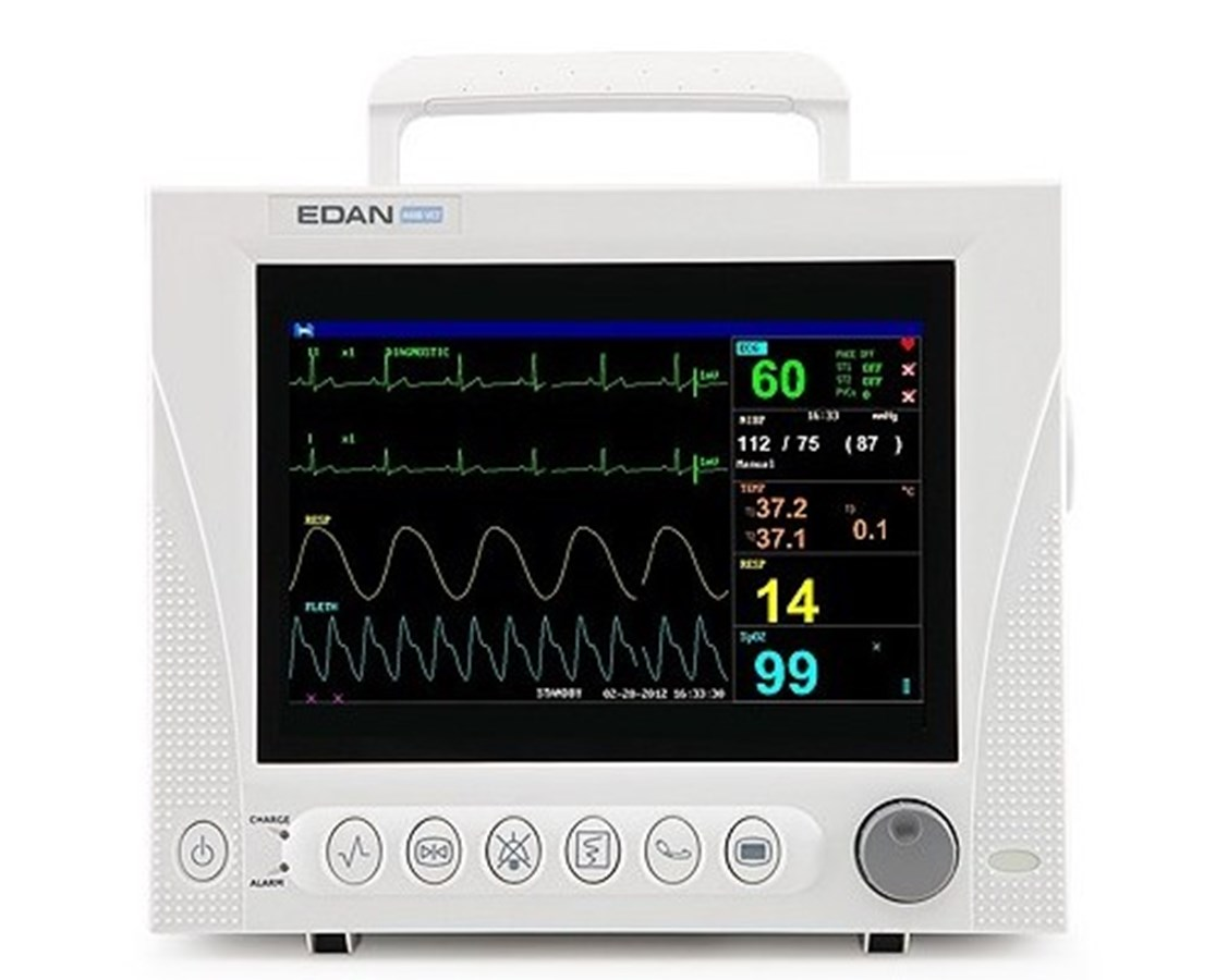 the eight vital signs of patient monitoring essay Essay on mobile technology in monitoring patient vital signs 1914 words dec 7th, 2012 8 pages vital signs for this essay i will be explaining vital signs.