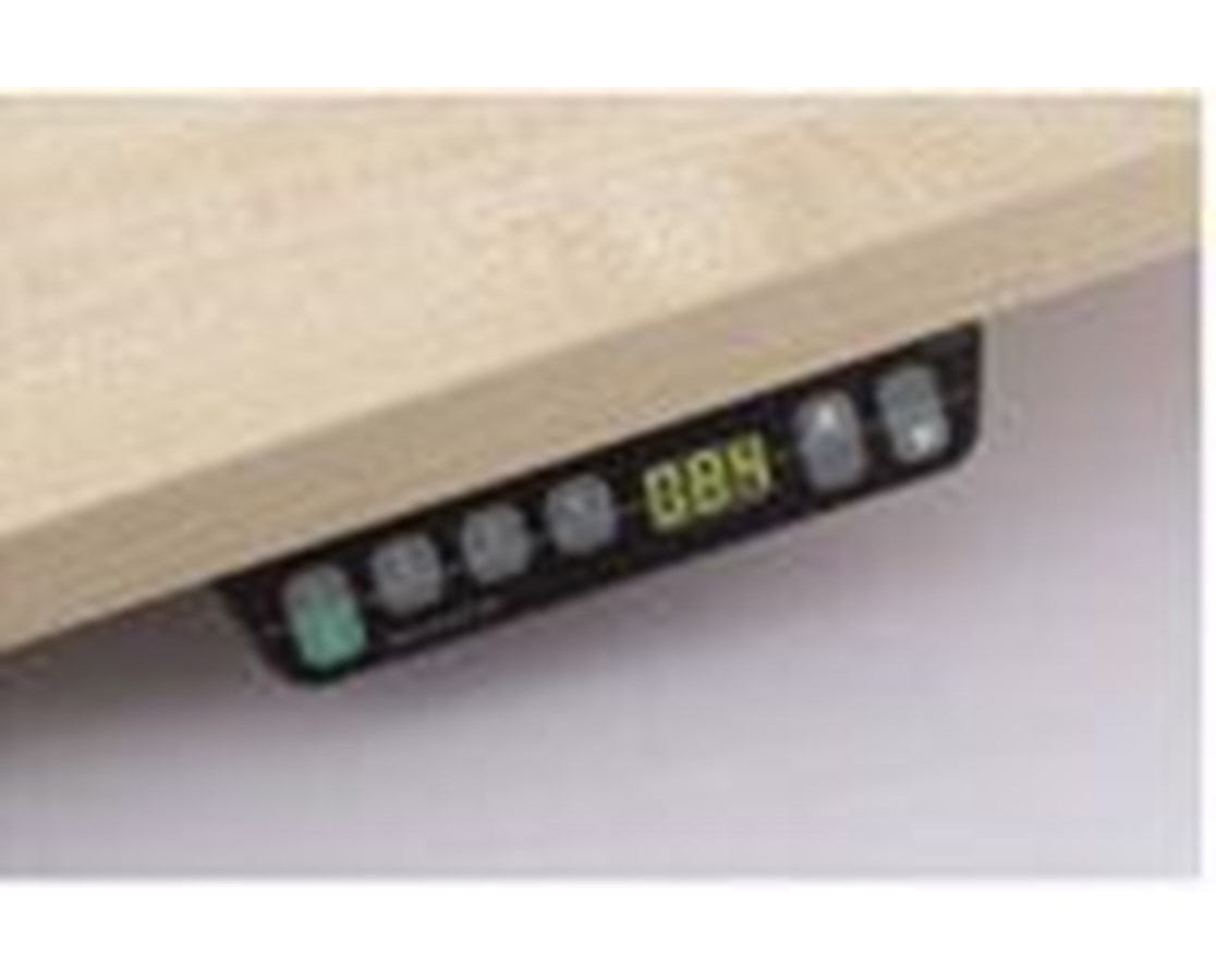 Digital Programmable Switch for BeneFIT Premium Electric Table Bases ESIDGTLKPD-PE