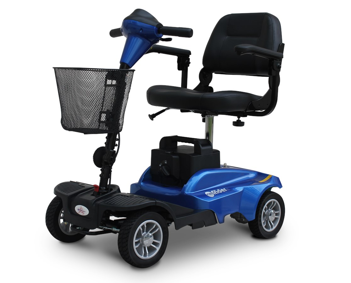 MiniRider Transportable Scooter EVRMiniRider
