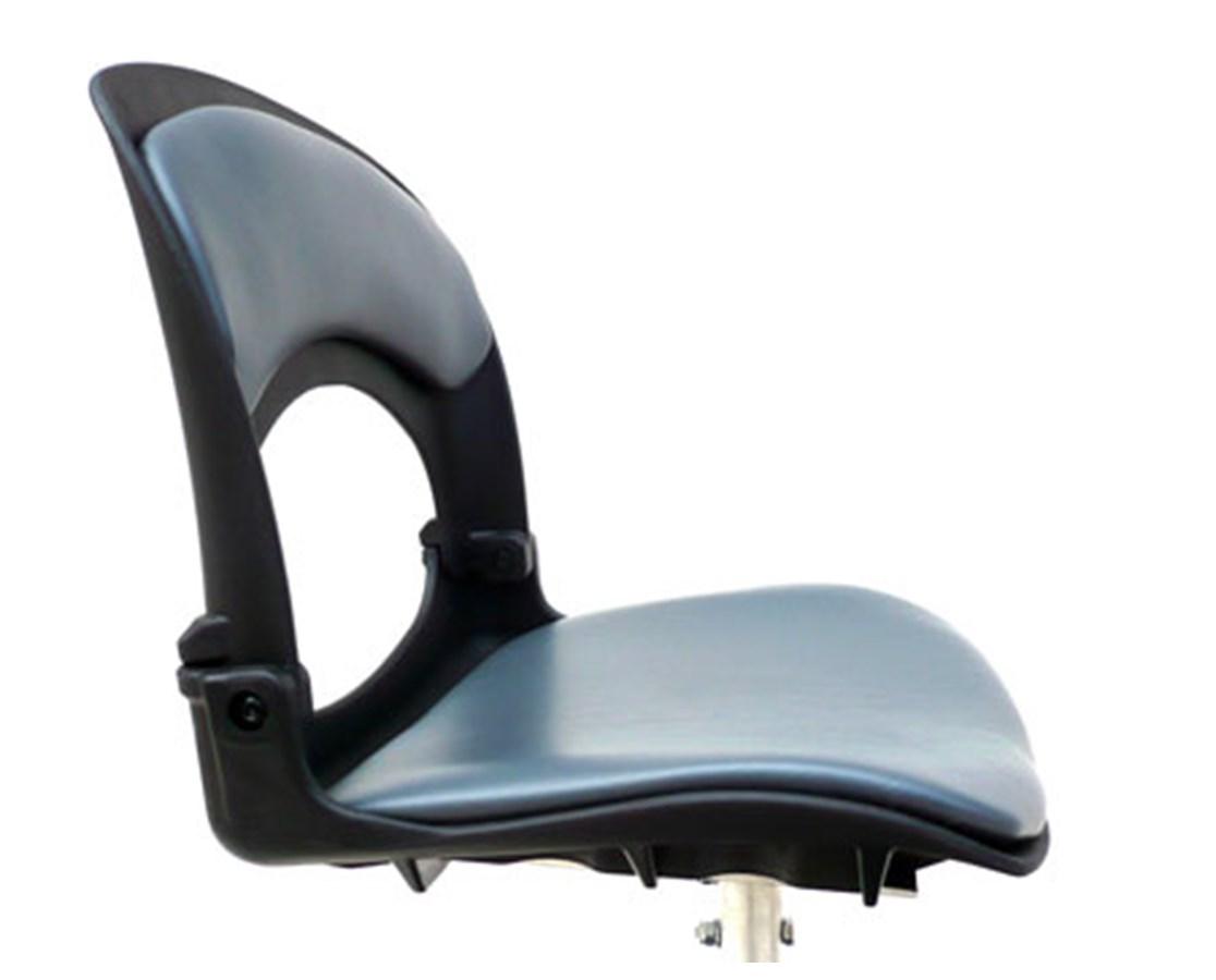 "Seat:  Folding Mobility 16""   Snr EVRSNR1900"