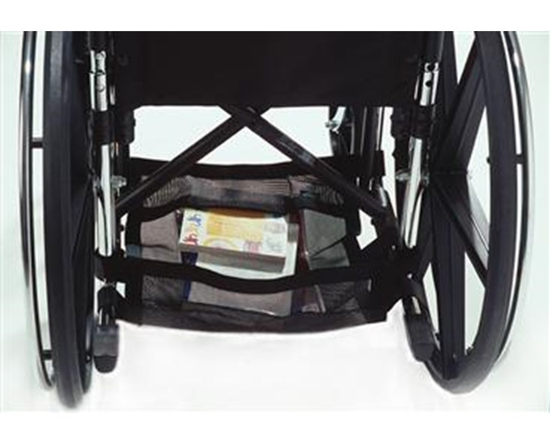Wheelchair Underneath Carrier EZAEZ0160