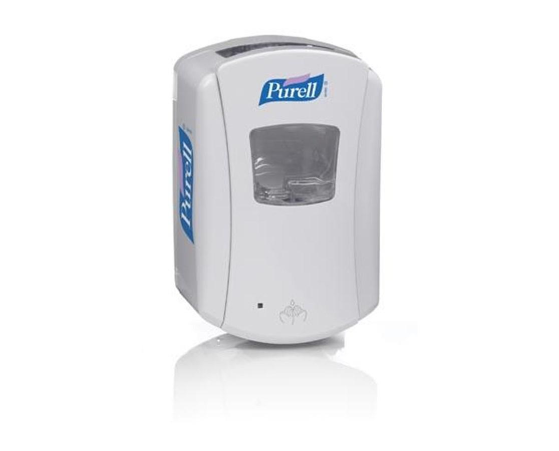 Purell 1320-04 GOJO Purell LTX-7 Dispenser