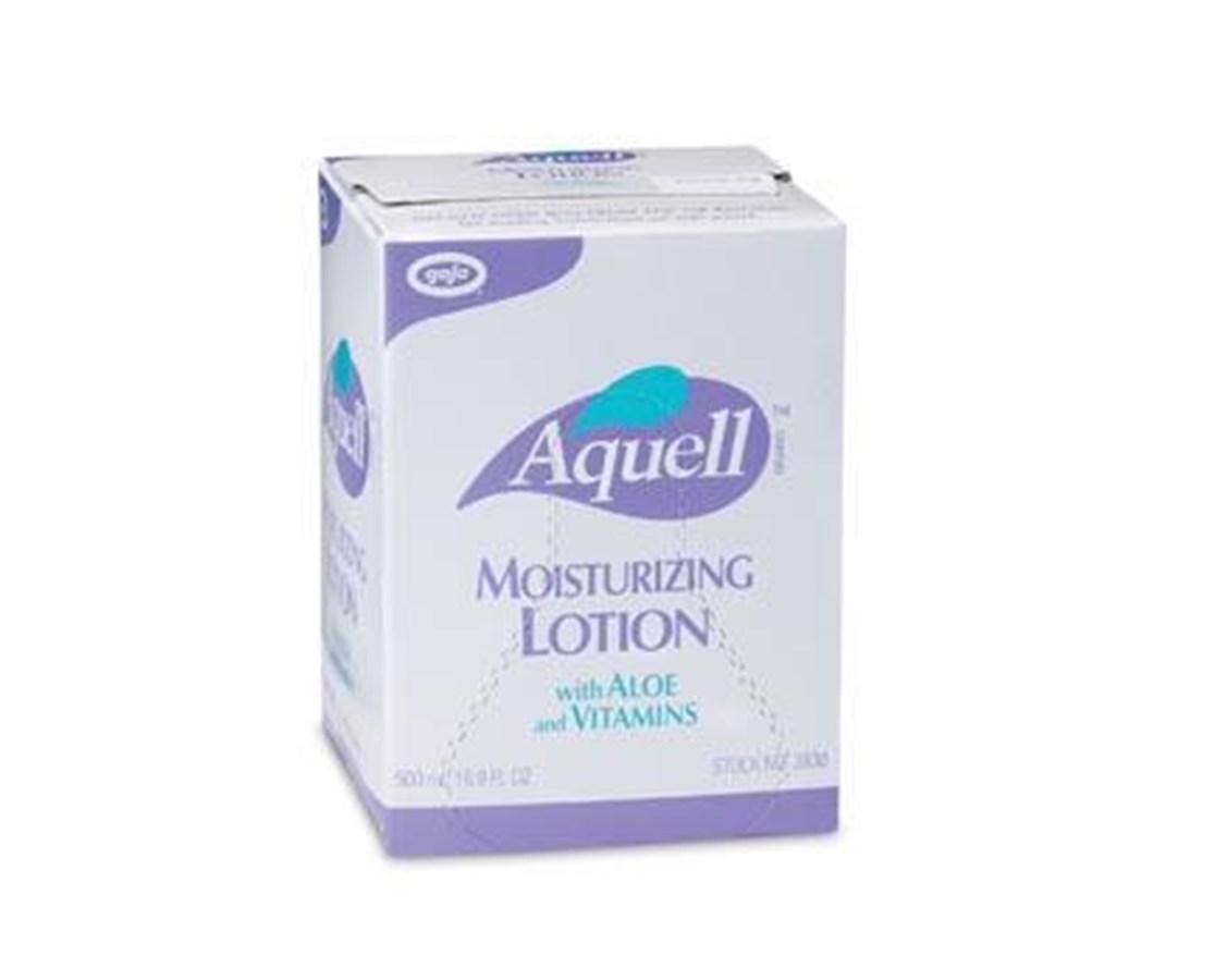 AQUELL® Moisturizing Lotion GOJ3828-12