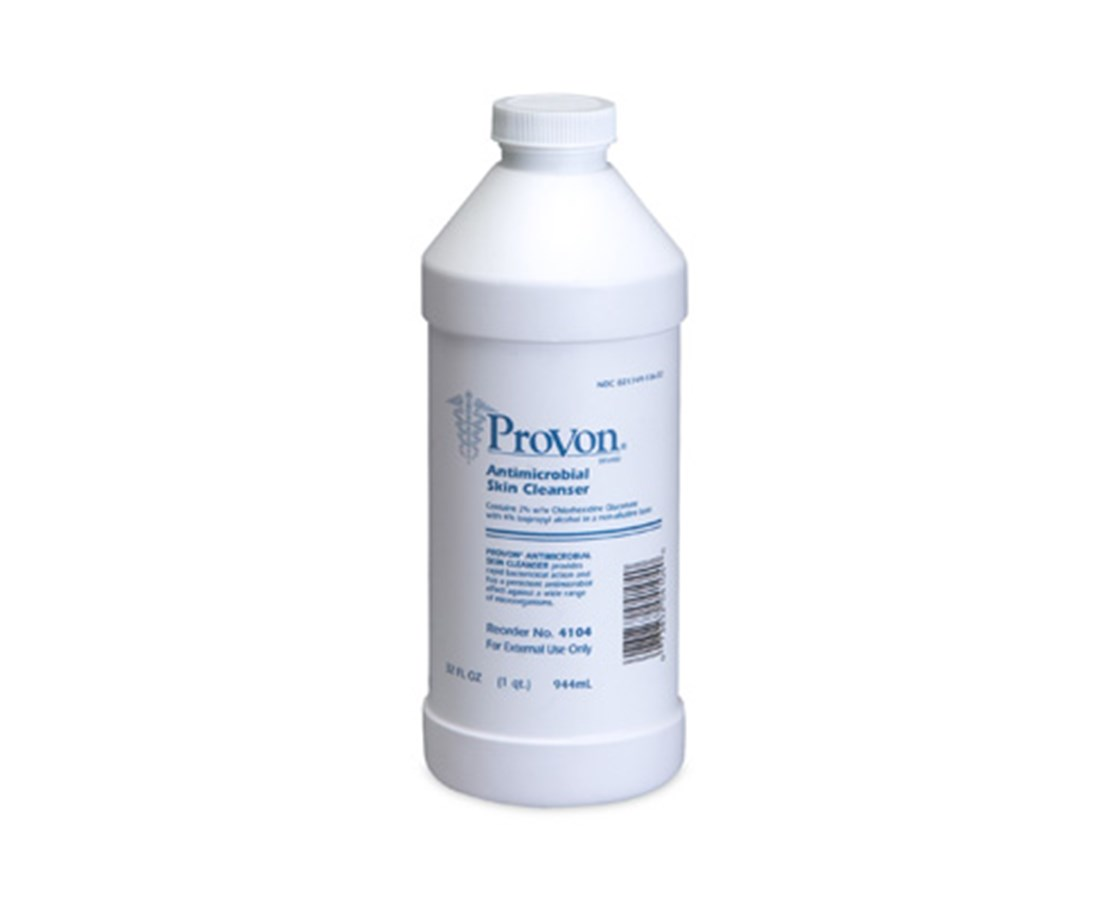 GOJO 4104-12 PROVON Antimicrobial Skin Cleanser