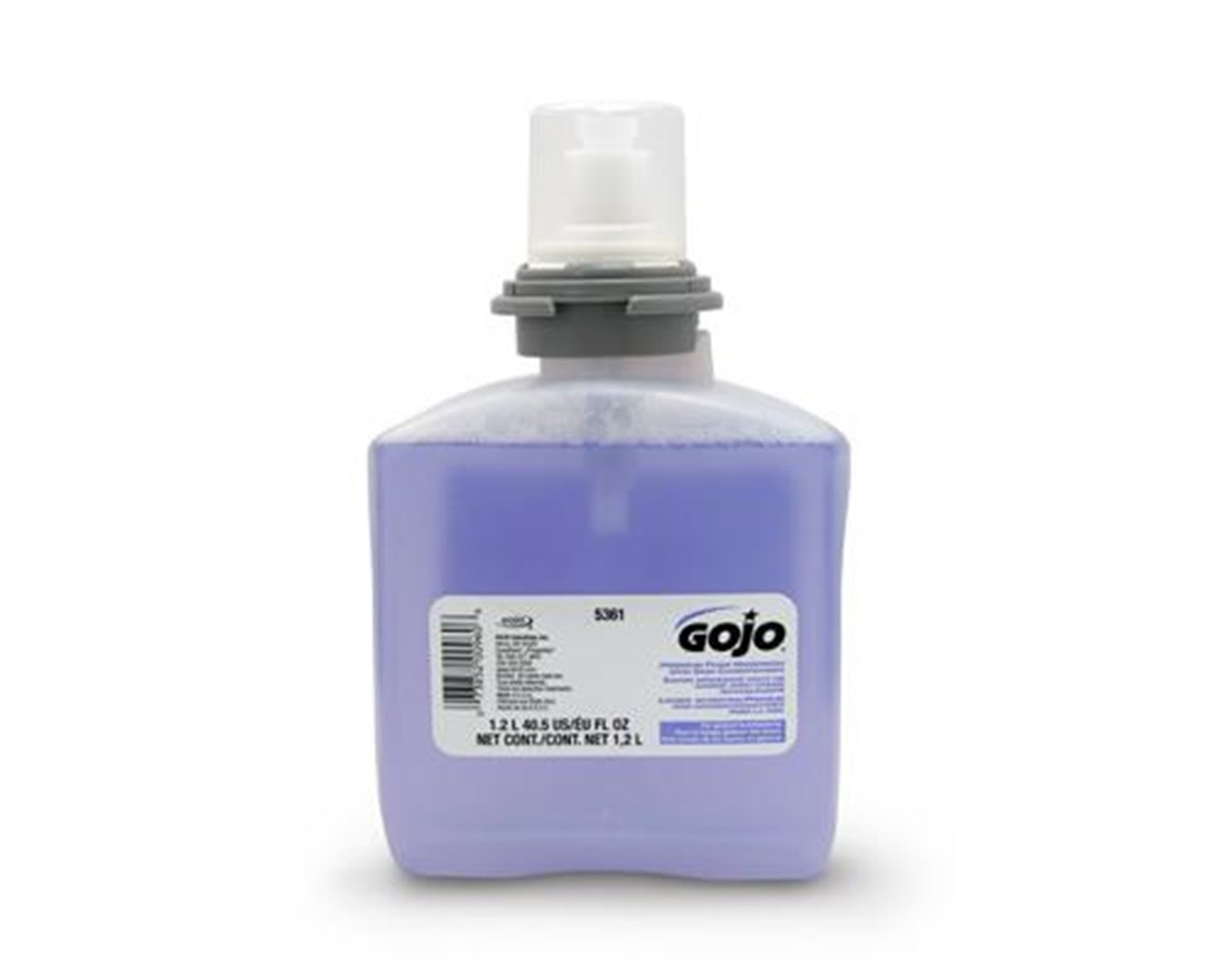 Gojo 5361-02 Gojo Premium Foam Handwash with Skin Conditioners