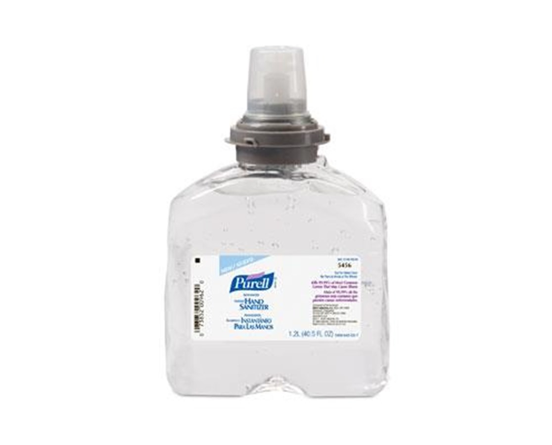Purell 5456-04 Instant Hand Sanitizer Refill