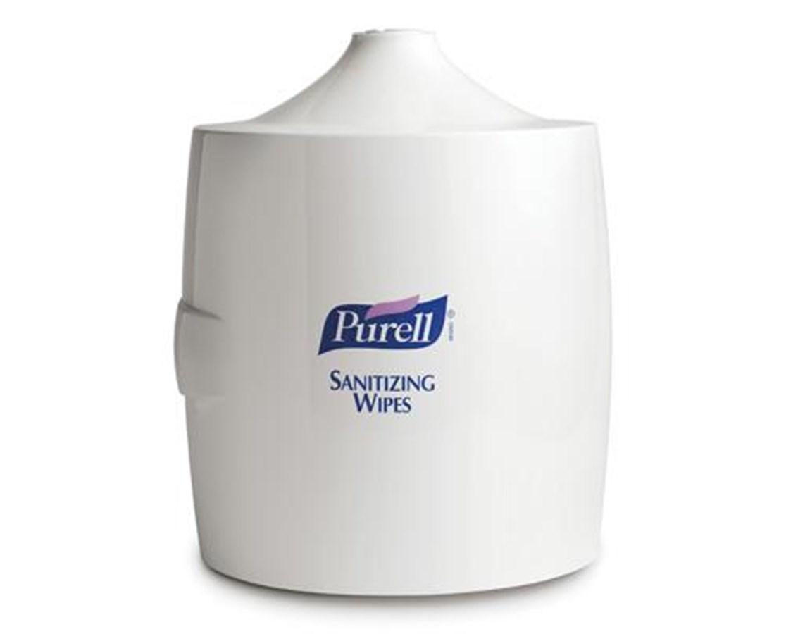 Sanitizing Wipes Large Wall Dispenser GOJ9019-01