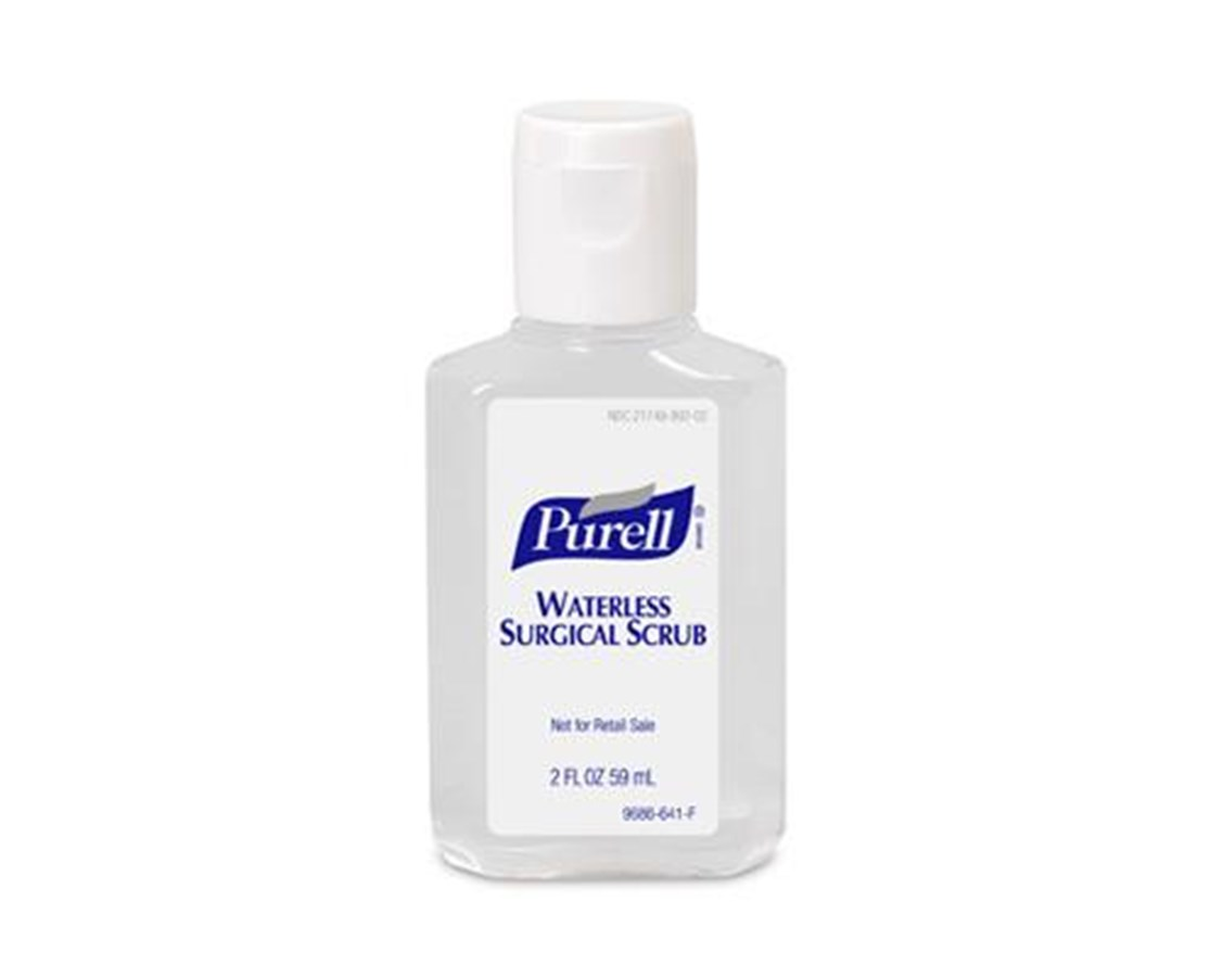 Purell 9686-24 Purell Waterless Surgical Scrub
