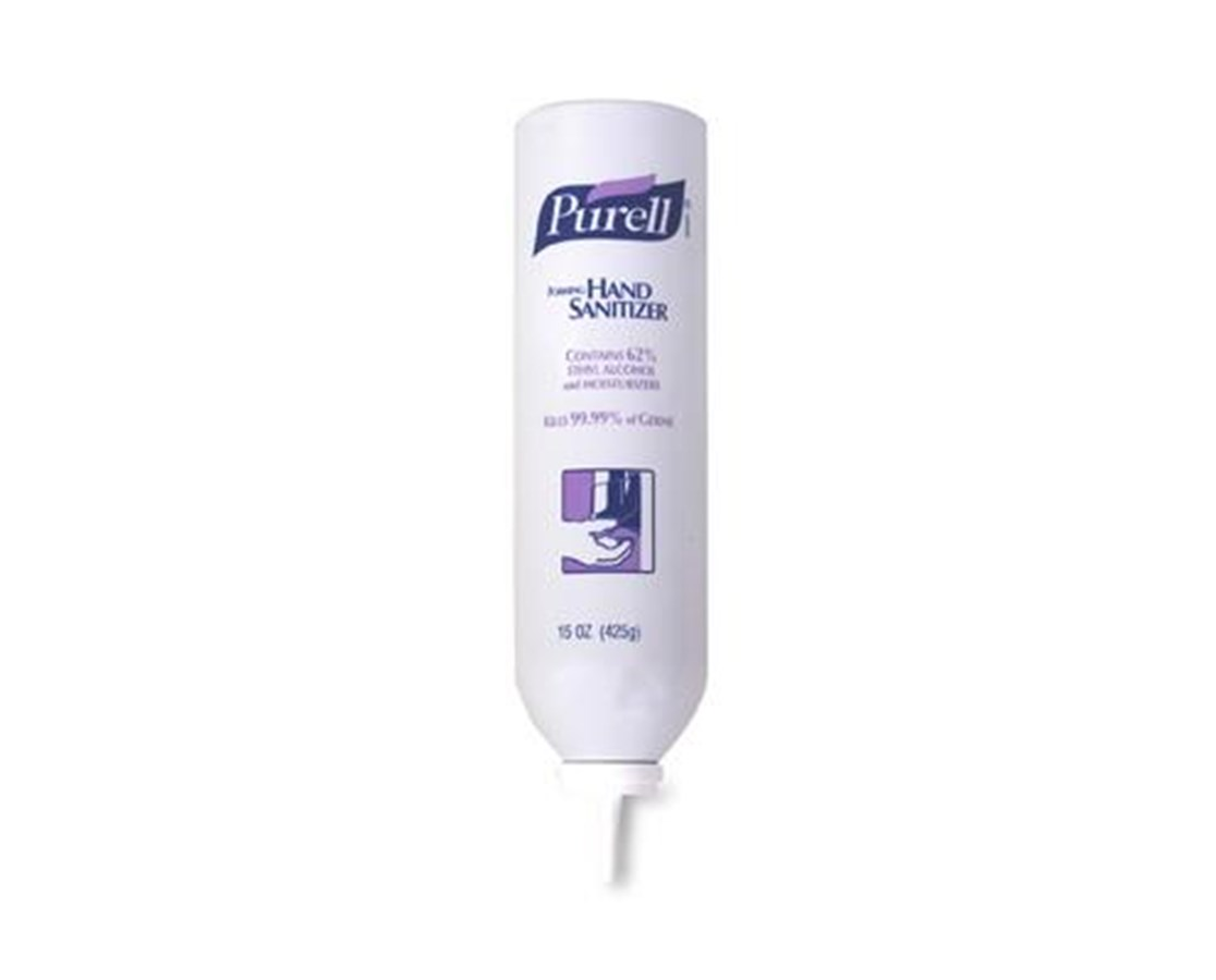 Purell 9698-12Purell Foaming Hand Sanitizer